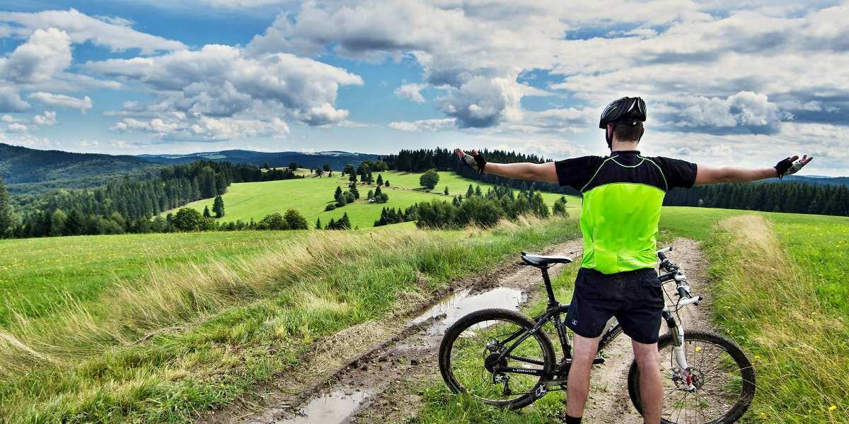 Cykloturistika