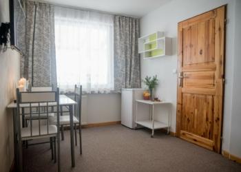 Zeleny dom izba č2 3